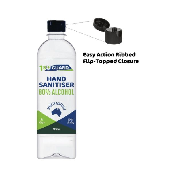 575ml Hand Sanitiser